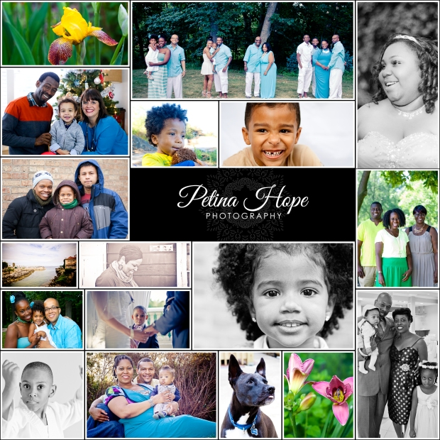 Petina Hope Photography 2013